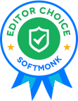 Editor Choice at softmonk.com